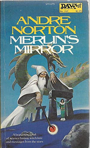 Merlin's Mirror: Norton, Andre