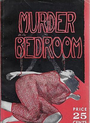 Murder in the Bedroom: Leroux, Gaston