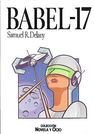 Babel-17: Delany, Samuel R.