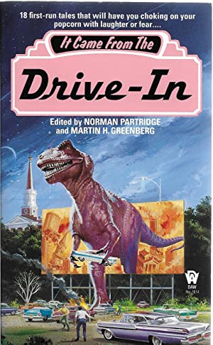 It Came from the Drive-In: Partridge, Norman and