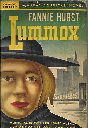 Lummox: Hurst, Fannie