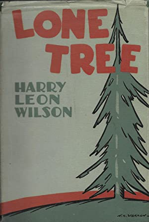 Lone Tree: Wilson, Harry Leon