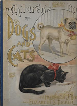 The Children's Book of Dogs and Cats