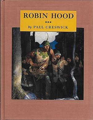 Robin Hood: Creswick, Paul with
