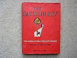 The Eastern Key.: Kitab al-ifadah wa'l-l'tibar