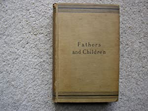 Fathers and Children; A Novel.: Ivan Turgenev. Translated