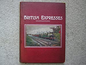 British Expresses, 1898; The World's Famous Railway: 8 Special Series