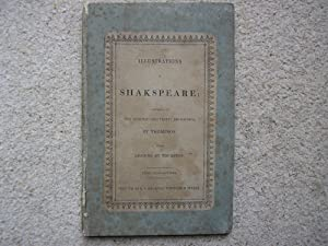 Illustrations of Shakspeare (Shakespeare) Comprised in 230