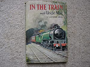 In The Train With Uncle Mac. A: Derek McCulloch