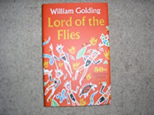 Lord of the Flies. 50th ANNIVERSARY EDITION.: William Golding