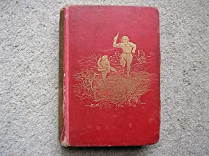 The Red Fairy Book. FIRST EDITION: Andrew Lang