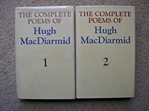 The Complete Poems of Hugh MacDiarmid, 1920: Hugh MacDiarmid.