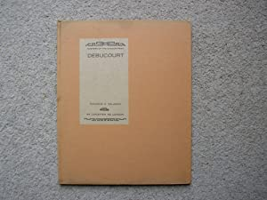 P. L. Debucourt. Masters of the Colour: Malcolm C. Salaman.