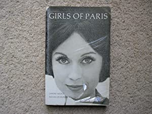 Girls of Paris.: Janine Niepce and Nicole de Buron.