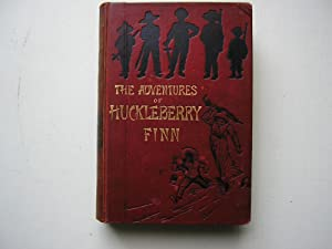 an analysis of the novel the adventures of huckleberry finn by samuel l clemens