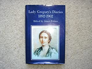 Lady Gregory's Diaries 1892 - 1902.: Edited & Introduced