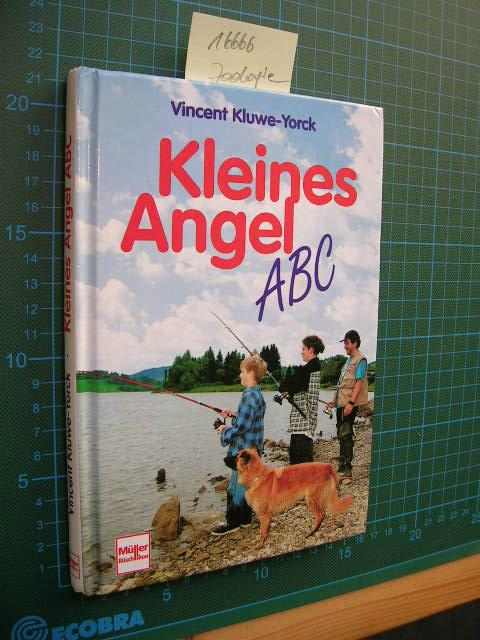 Kleines Angel-ABC. - Kluwe-Yorck, Vincent