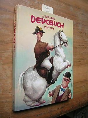 Das neue Deix Buch. 1995-1998.: Deix, Manfred: