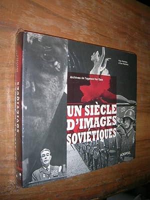 Un Siécle d images Soviétiques. Archives de l agence Itar-Tass.: Radetsky, Peter und ...