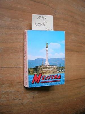 Messina. 20 Vedute a Colori. Da Fotocolor