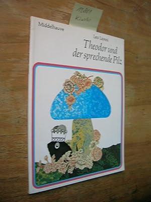 Theodor und der sprechende Pilz.: Lionni, Leo: