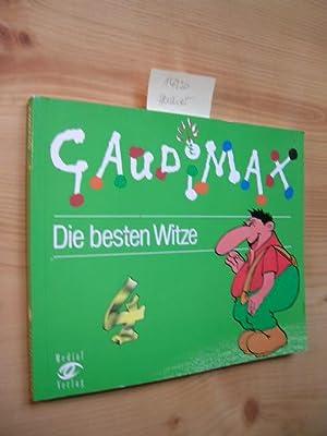 Gaudimax 4. Die besten Witze