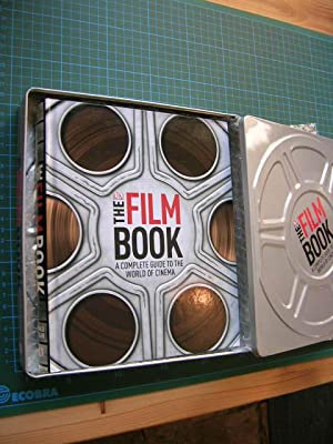 The Film Book. A Complete Guide to the World of Cinema.