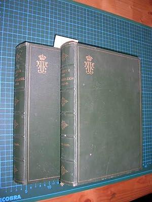 Tagebuch meiner Reise um die Erde. 1892