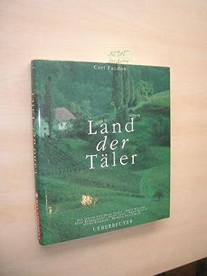 Land der Täler.: Faudon, Curt und