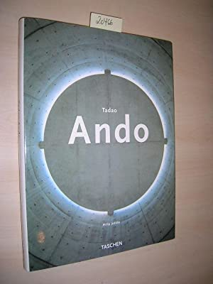 Tadao Ando.: Jodidio, Philip:
