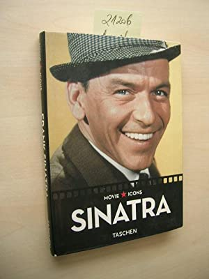 Sinatra. Movie Icons.