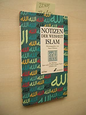 Notizen der Weisheit - Islam.