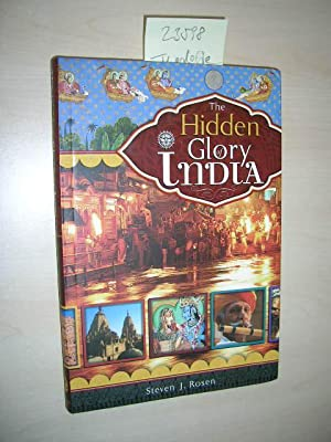 The hidden of Glory India.