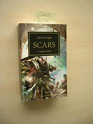 Scars. A Legion divided.
