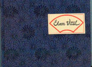 Elan Vital: A Chapbook of Oriental Poetry and Sumi-e Painting: Rodning, Mary Elizabeth, and Rodning...