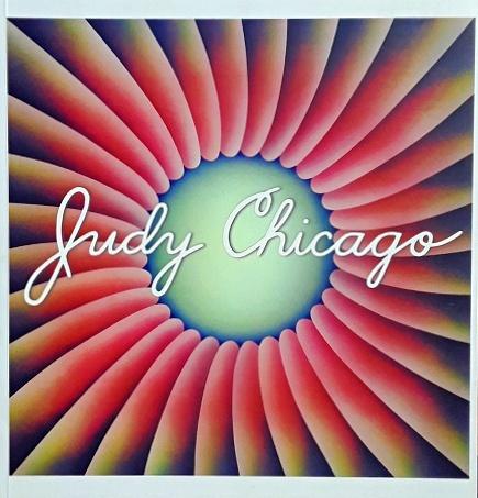 Judy Chicago - Lippard, Lucy R., and Lucie-Smith, Edward, and Wylder, Viki D. Thompson; Sackler, Elizabeth A. (Edited by)
