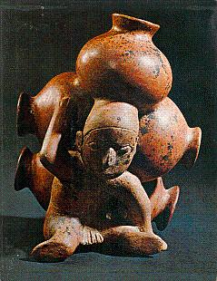 Sculpture of Ancient West Mexico: Nayarit, Jalisco,: Kan, Michael, and