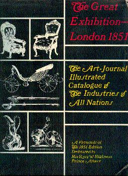 The Art Journal Illustrated Catalogue: The Industry: Art-journal (London, England)