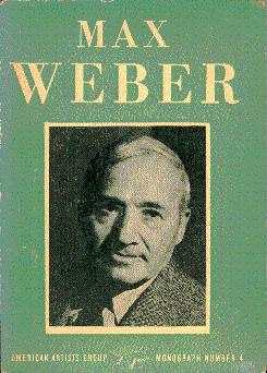 Max Weber: Weber, Max