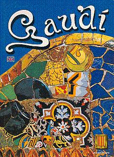Gaudi: Gaudi, Antoni