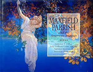 Maxfield Parrish and the American Imagists: Cutler, Laurence S.,