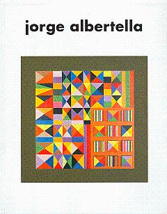 Jorge Albertella: Albertella, Jorge
