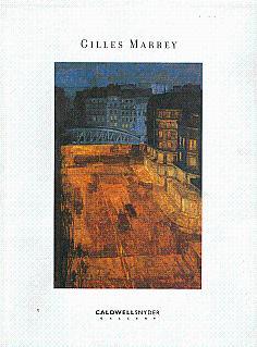 Gilles Marrey: Journal: Marrey, Gilles; Hinchberger,