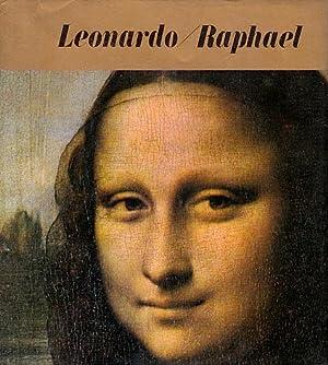 Leonardo/Raphael: Finley, Gerald E.