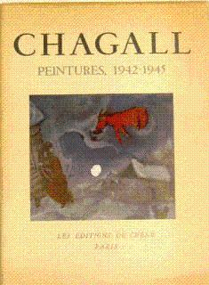 Chagall: Peintures, 1942-1945: DeGand, Leon, and