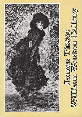 James Tissot, 1836-1902: An Exhibition of Etchings: Tissot, James