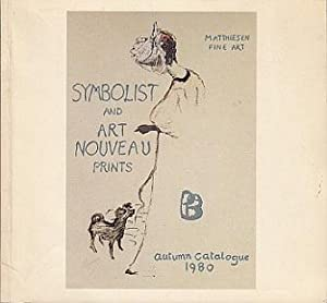 Symbolist and Art Nouveau Prints