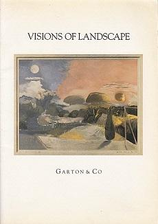 Visions of Landscape: Romanticism and the British: Garton & Co.