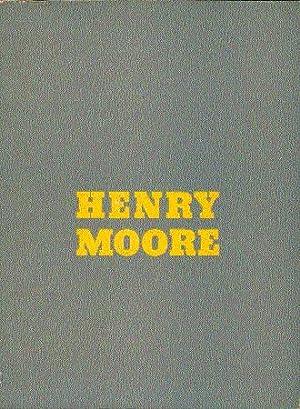 Henry Moore: Moore, Henry; Sweeney,