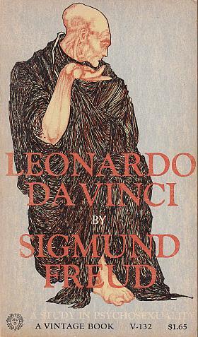 Leonardo Da Vinci: A Study in Psychosexuality: Freud, Sigmund; Brill,